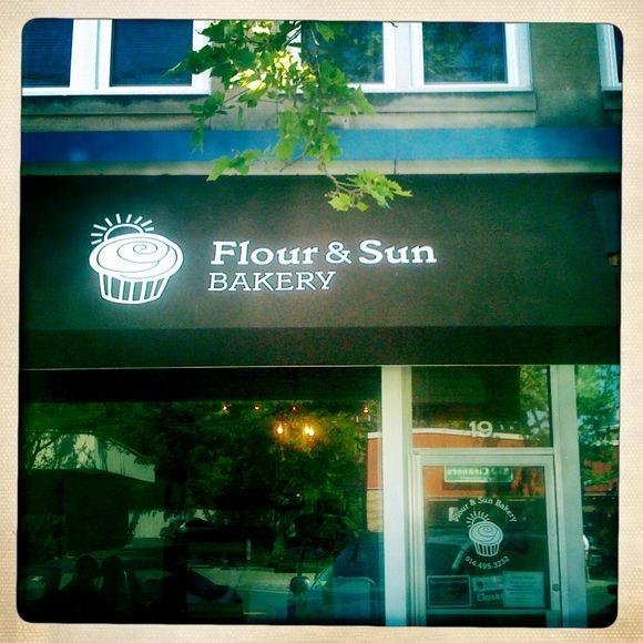 Flour and Sun